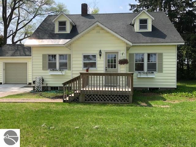 Property for sale at 1016 S Herman Road, Suttons Bay,  MI 49682
