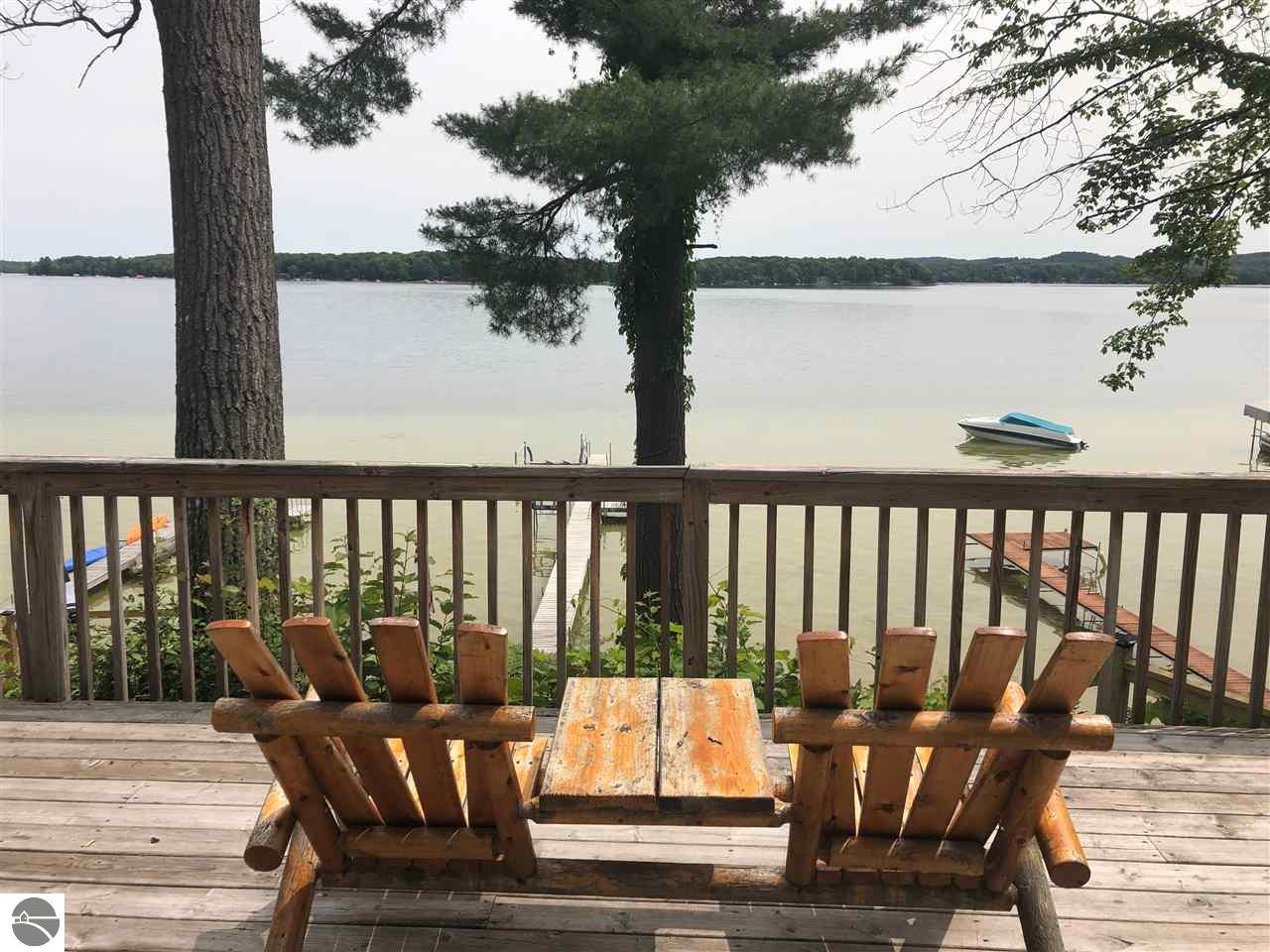 4359 Lake Avenue, Interlochen, MI 49643