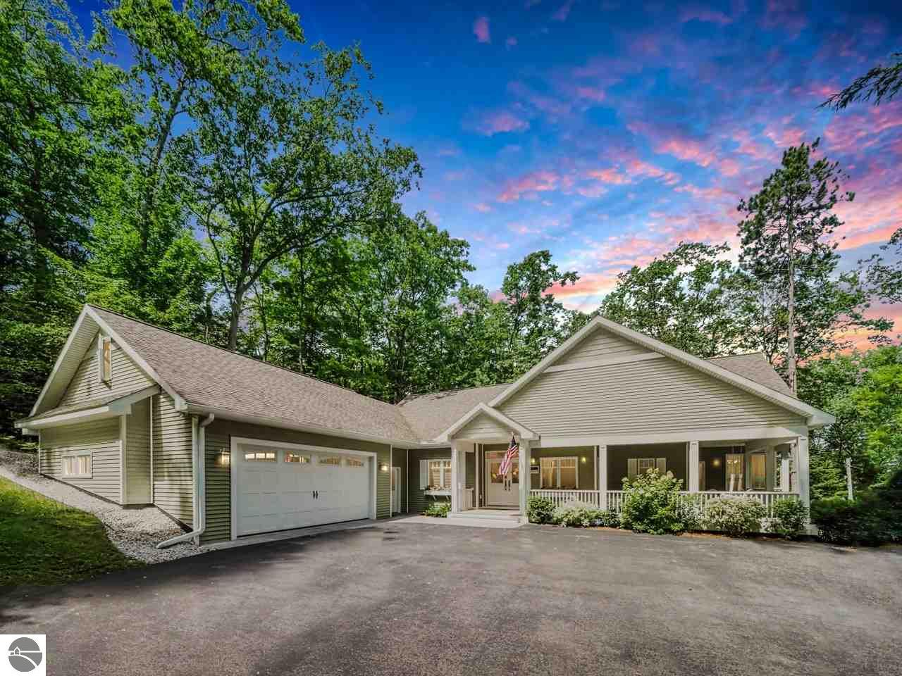 82 & 70 Highview Road, Traverse City, MI 49696