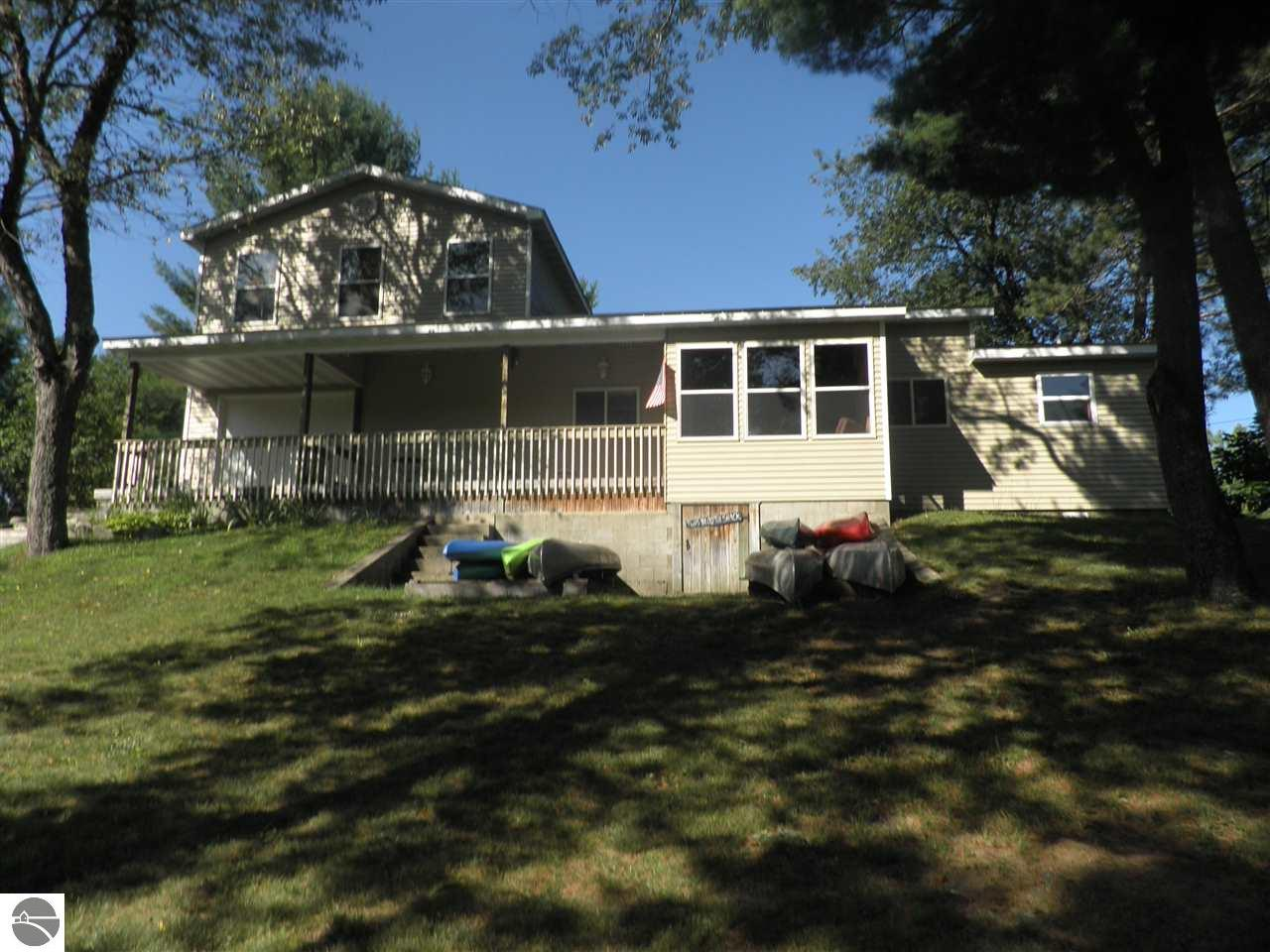 13179 Coster Road, Fife Lake, MI 49633