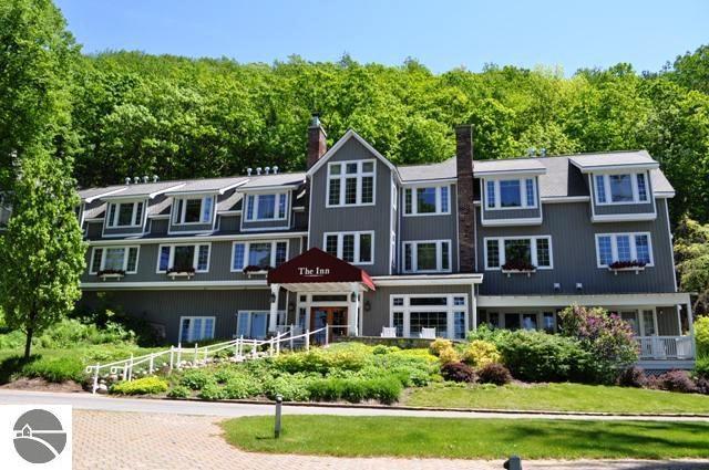 10A The Inn, Glen Arbor, MI 49636