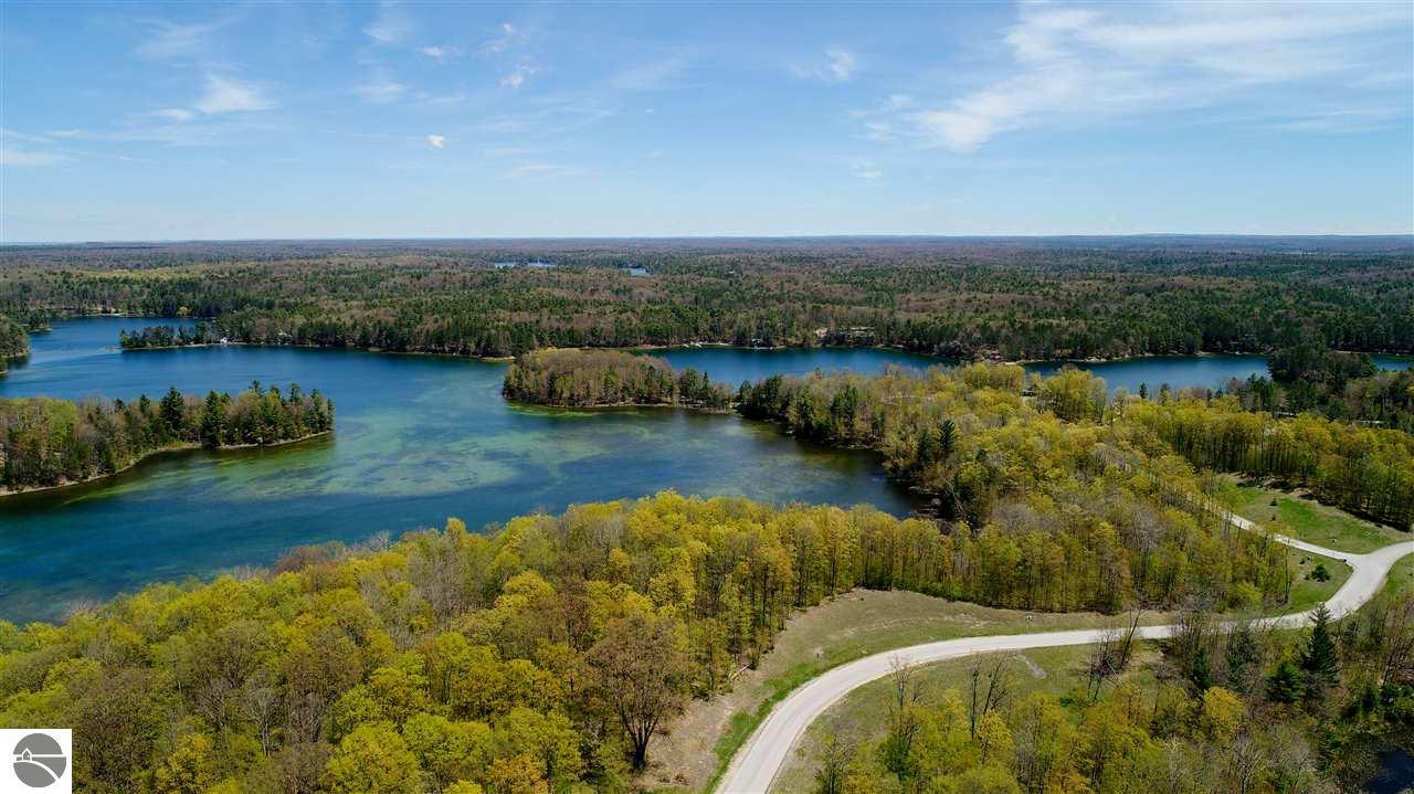 Property for sale at Parcel 4 Yellow Birch Lane, Traverse City,  Michigan 49686