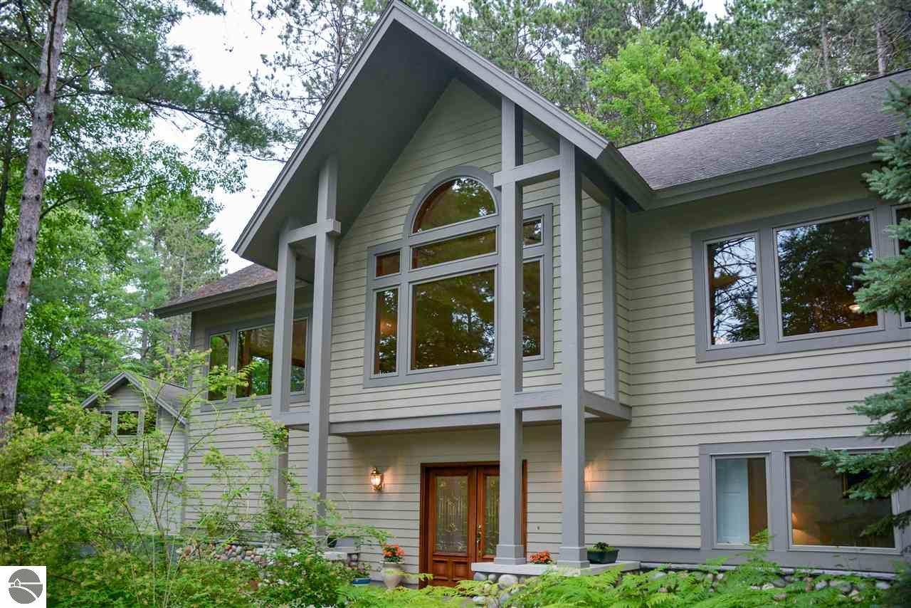 Property for sale at 4678 Lands End Road, Traverse City,  Michigan 49686
