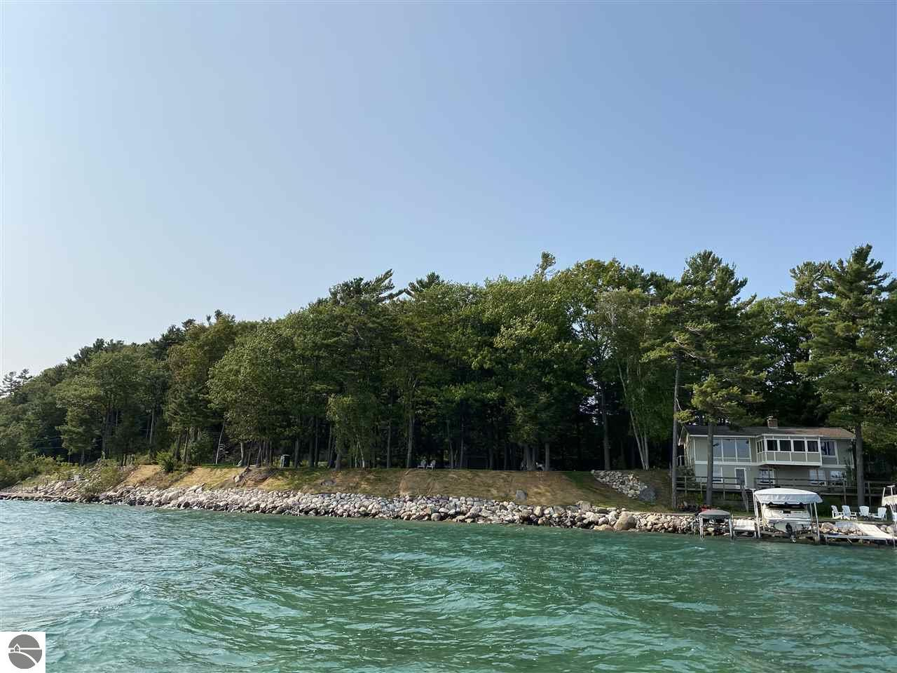 Property for sale at 10842 S Bluff Road, Traverse City,  Michigan 49686