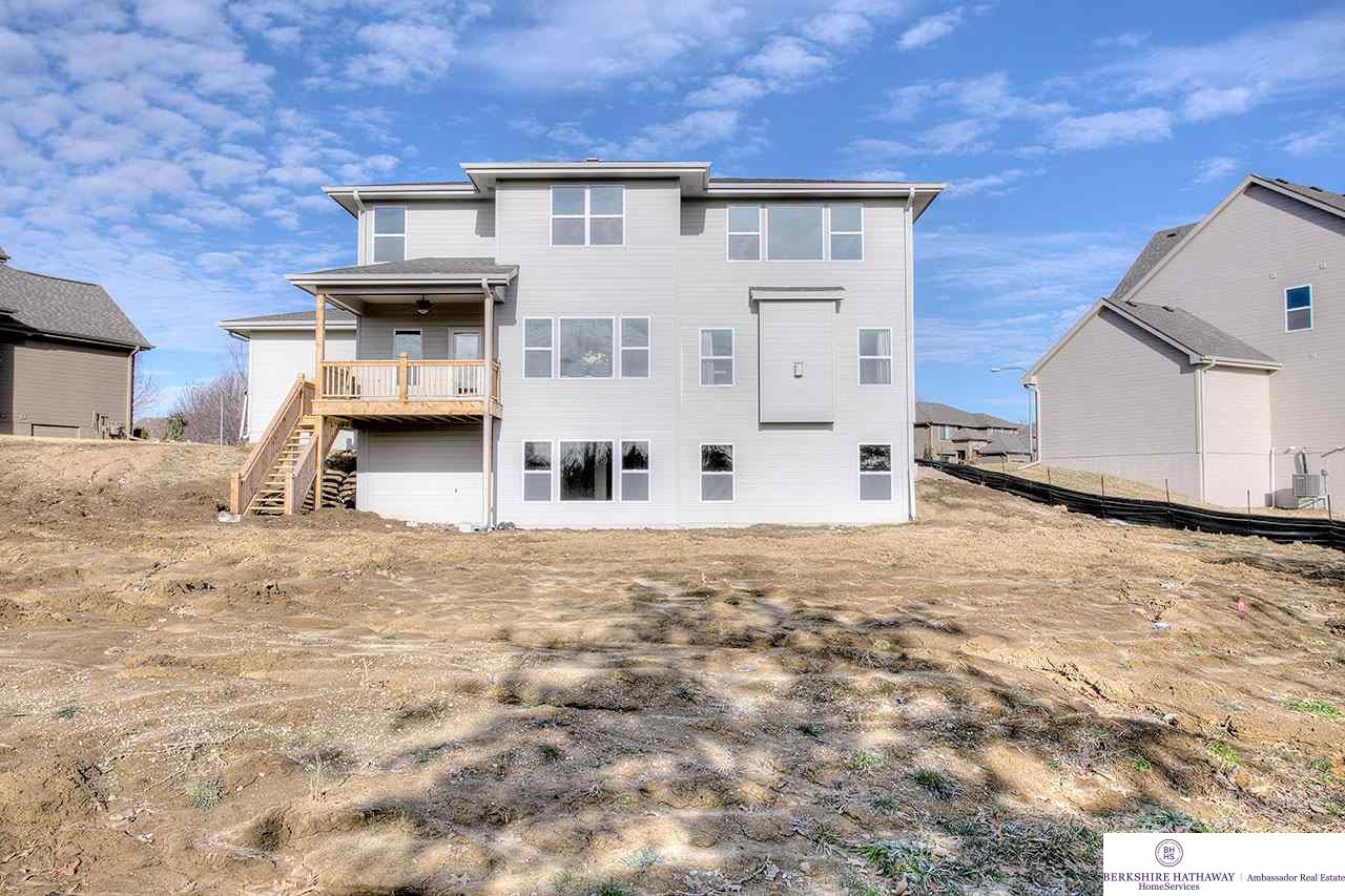18524 Cinnamon Street Omaha NE 68135 – Pinecrest Homes Omaha Floor Plans