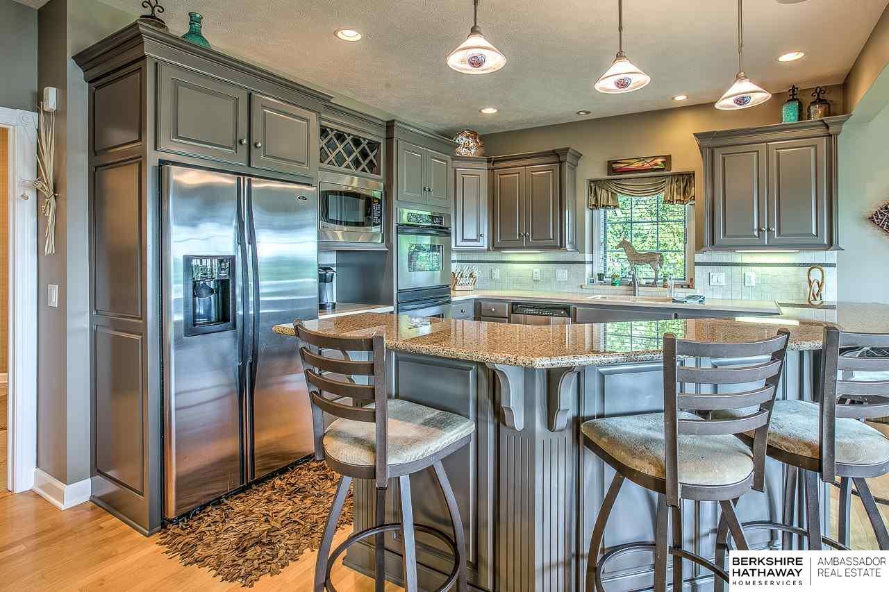 1279 W Ridge Way, Ashland, NE, 68003 | Berkshire Hathaway Home ...