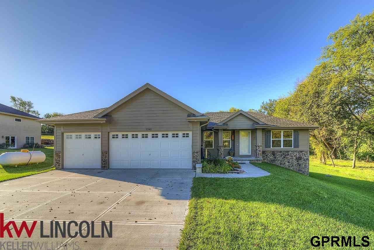 1341 Stone Ridge Drive Louisville 68037 Berkshire Hathaway Home