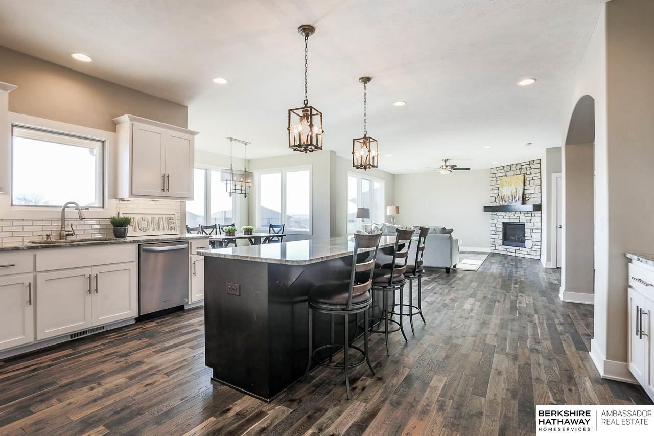 2415 N 177 Street, Elkhorn, NE, 68022 | Berkshire Hathaway Home ...