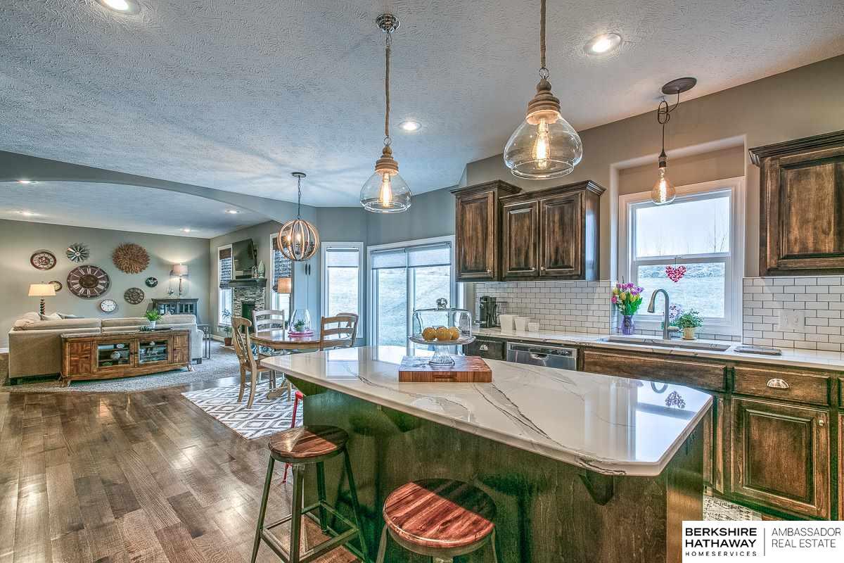 4766 S 198 Street, Omaha, NE, 68135 | Berkshire Hathaway Home ...