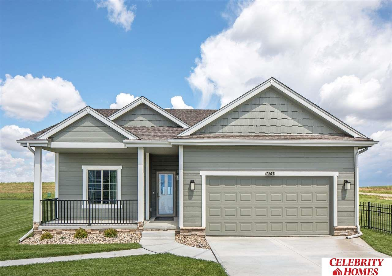 Fairview South Homes for Sale in Bellevue, NE