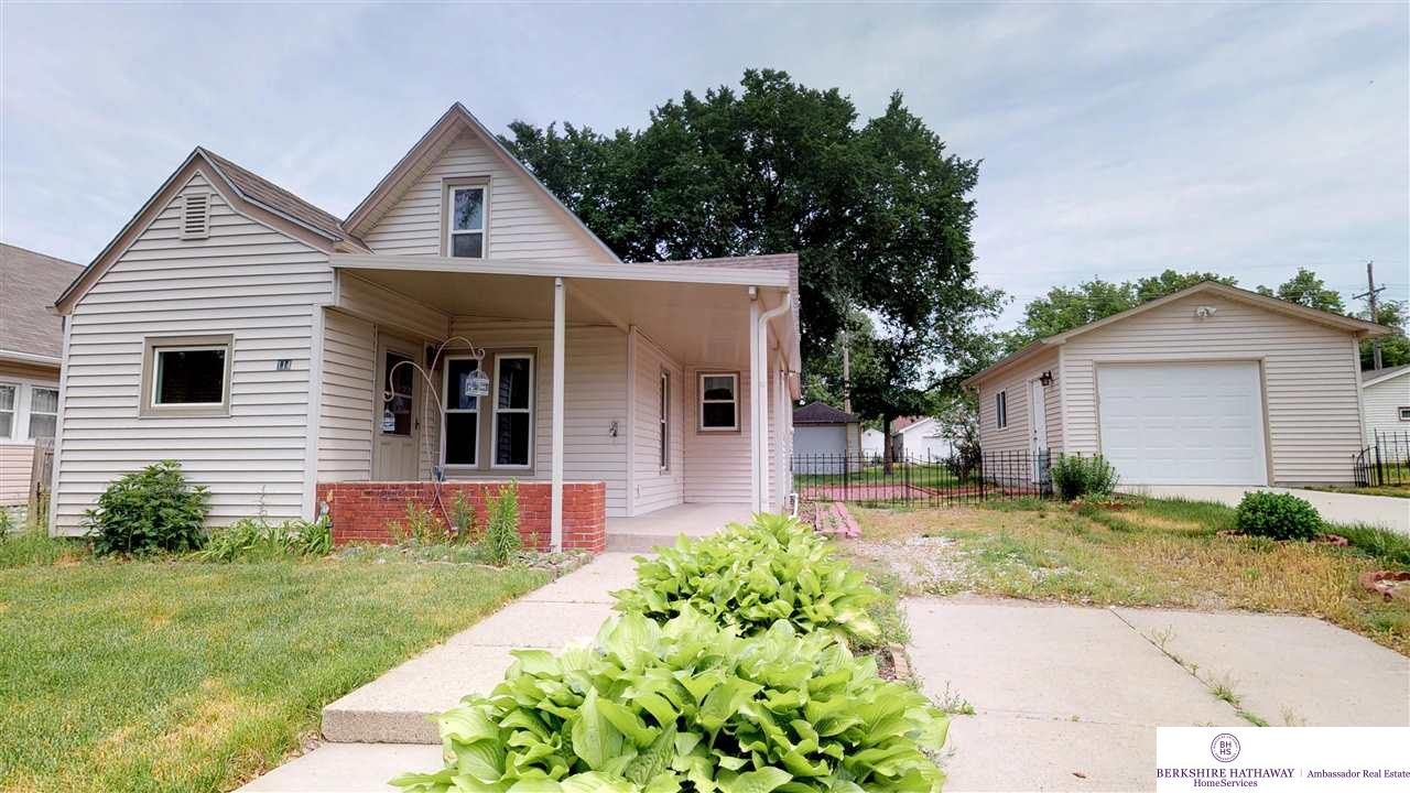 114 W Vass Street Omaha Home Listings - Nancy Heim-berg Real Estate