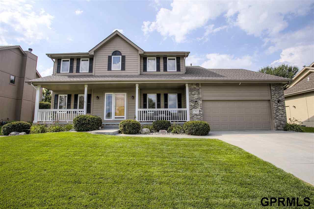 17469 R Street Omaha Ne 68135 Berkshire Hathaway Home