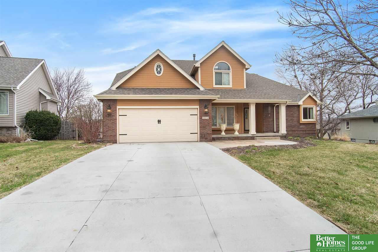 4312 MARK STREET, BELLEVUE, NE 68123 - Tracy Frans