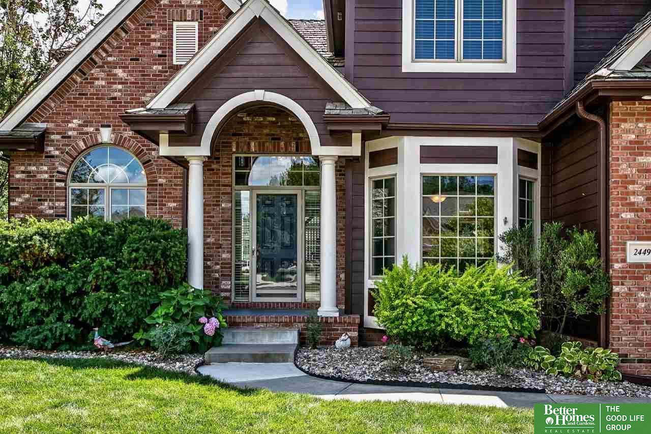 2449 S 186th Circle, Omaha, NE 68130 | Berkshire Hathaway Home Services  Ambassador Real Estate