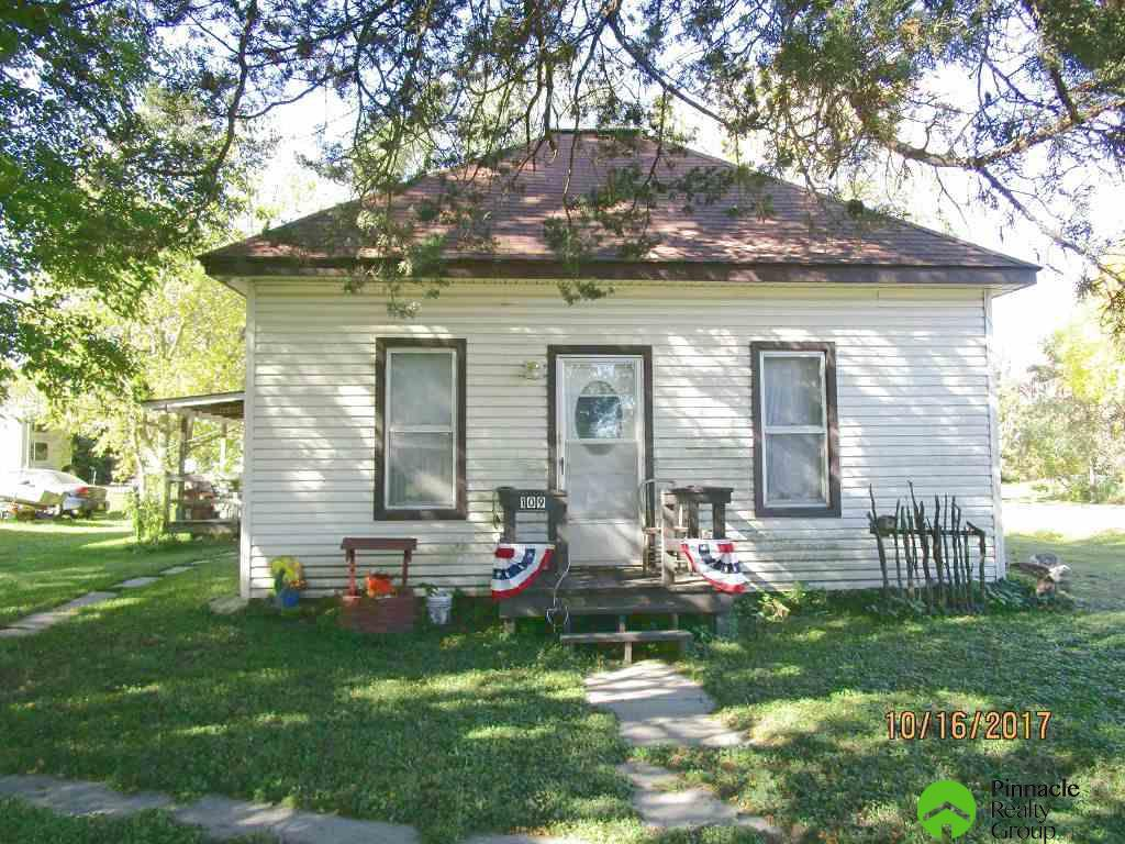 Property for sale at 109 Ryan Street, Garland,  Nebraska 68314