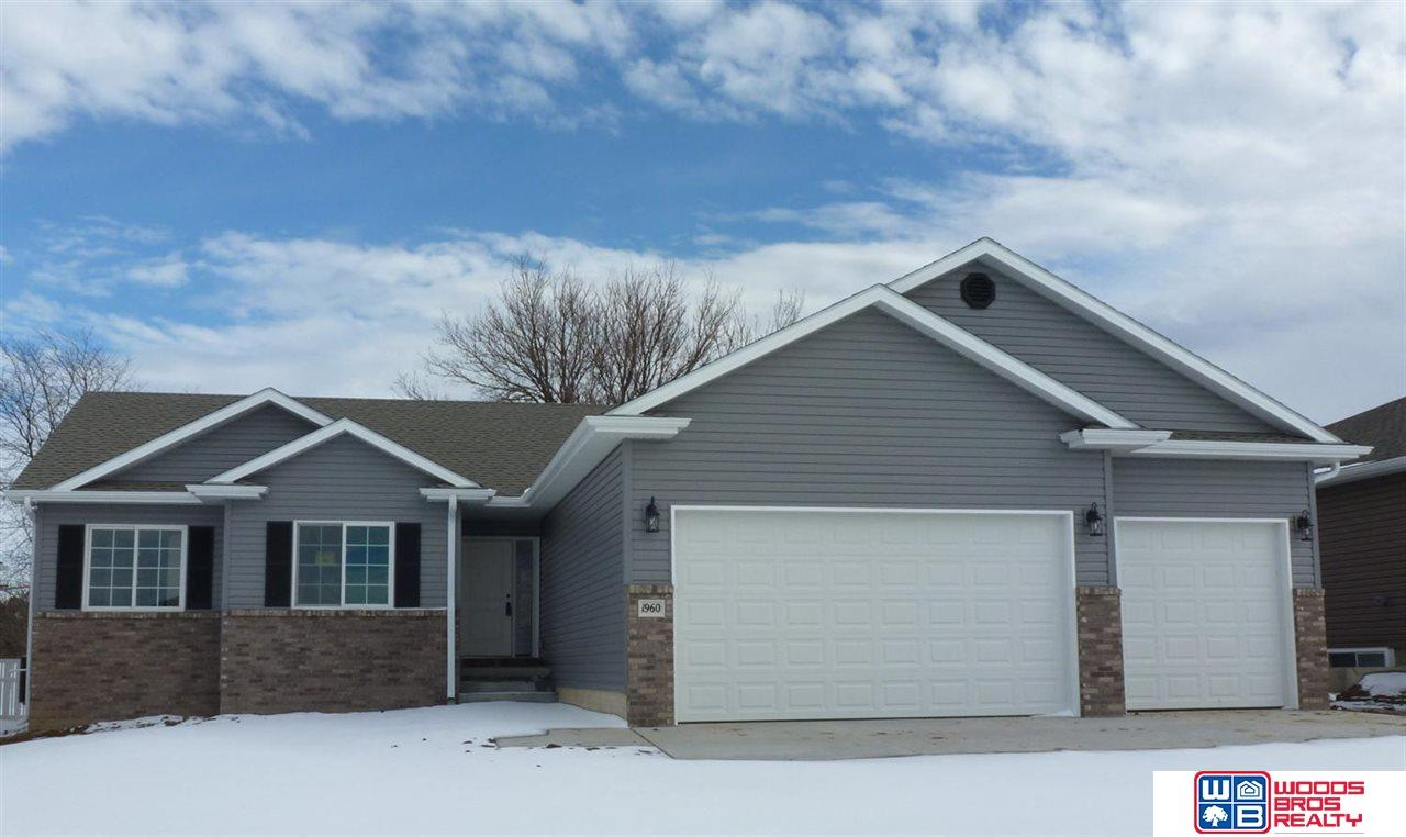 Property for sale at 1960 N 95 Street, Lincoln,  Nebraska 68505