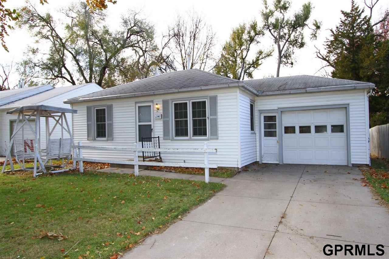 Property for sale at 1341 N 53 Street, Lincoln,  Nebraska 68504