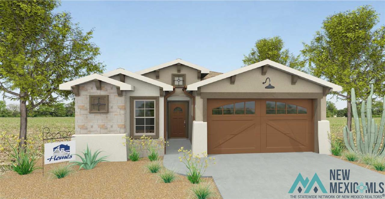 5302 W Hardtack Road, Hobbs, New Mexico