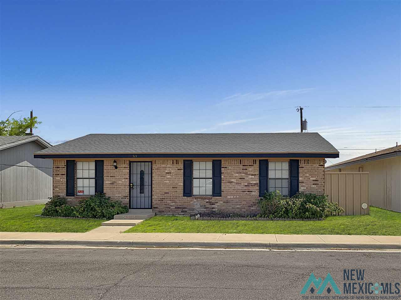 521 E Copper, Hobbs, New Mexico