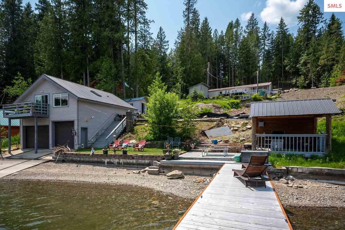 Residential for sale in Sagle, Idaho, 20191474