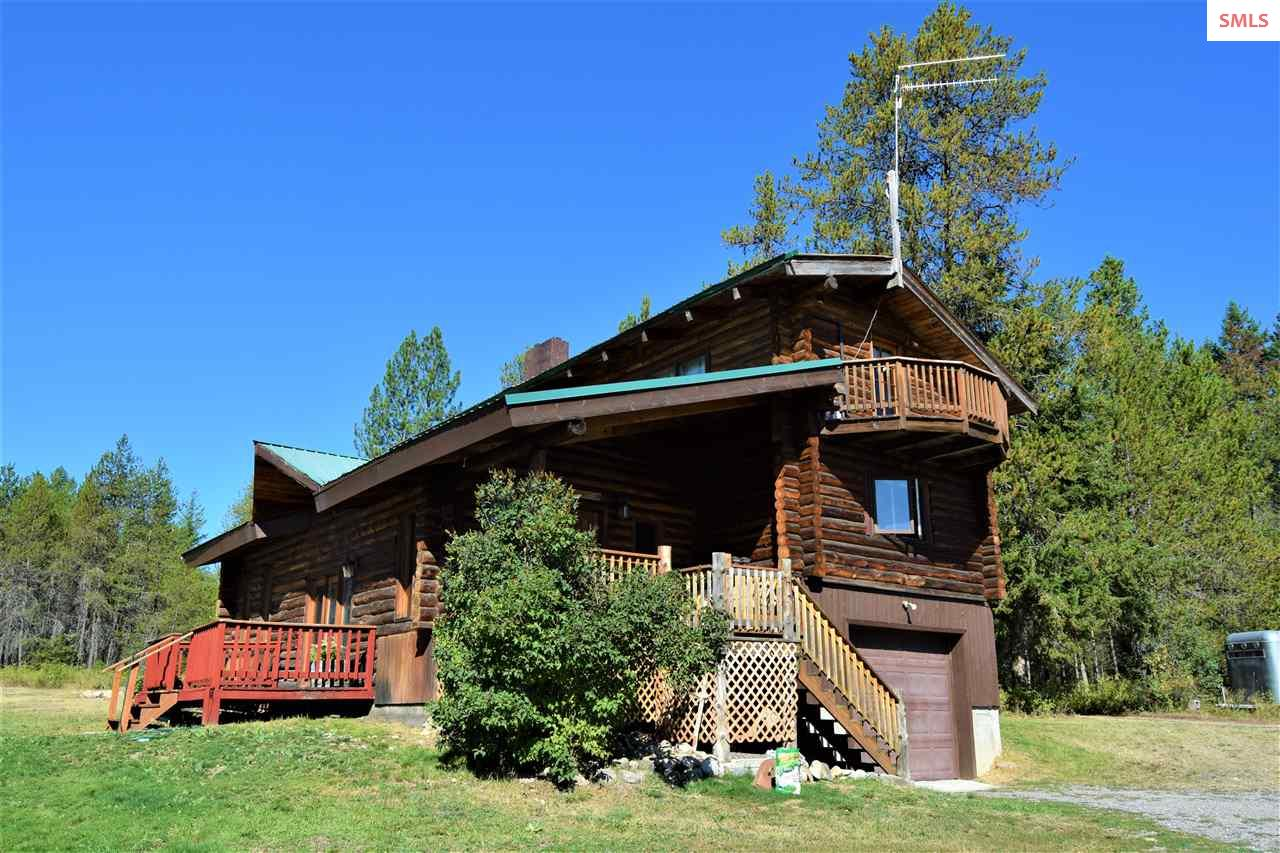 Priest River Idaho property for sale- Century 21 RiverStone