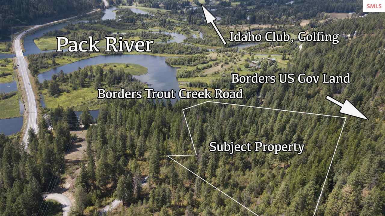 Hope and East Hope Idaho - Century 21 RiverStone