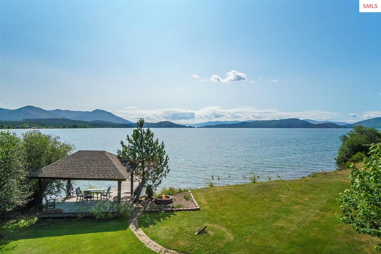 Skip Lapham, REALTOR® North Idaho Real Estate Agent for