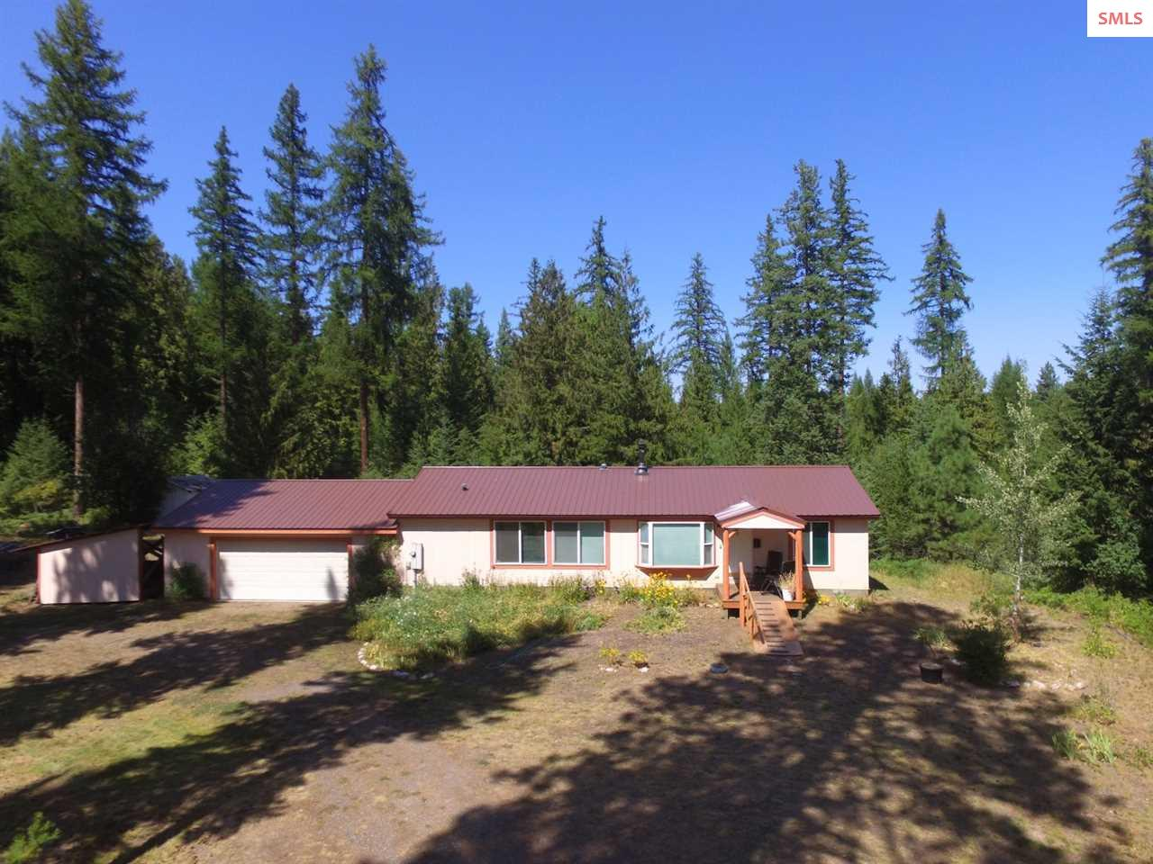Bonners Ferry Idaho Real Estate Listings, Homes for Sale