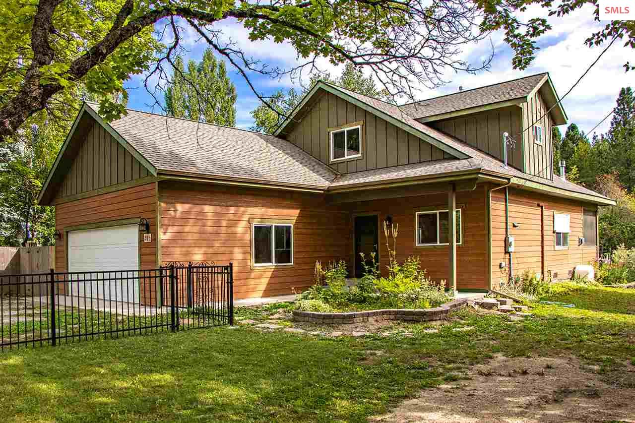 Dover, Idaho Real Estate - Information and Properties for Sale