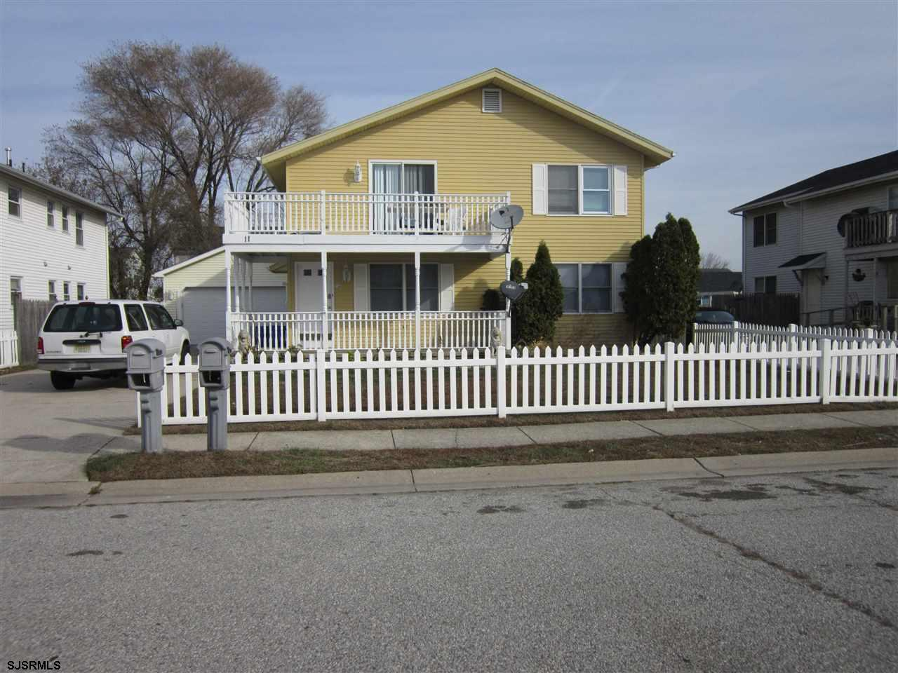 11 Lighthouse B Cv Brigantine, NJ 08203 513522