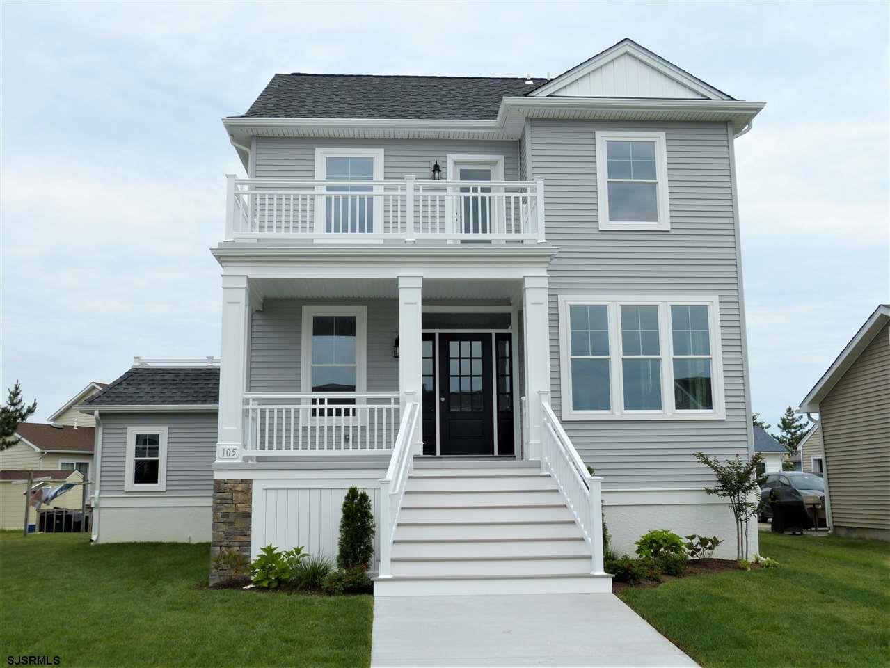 105 Dory Dr, Ocean City, NJ 08226   Weichert Coastal
