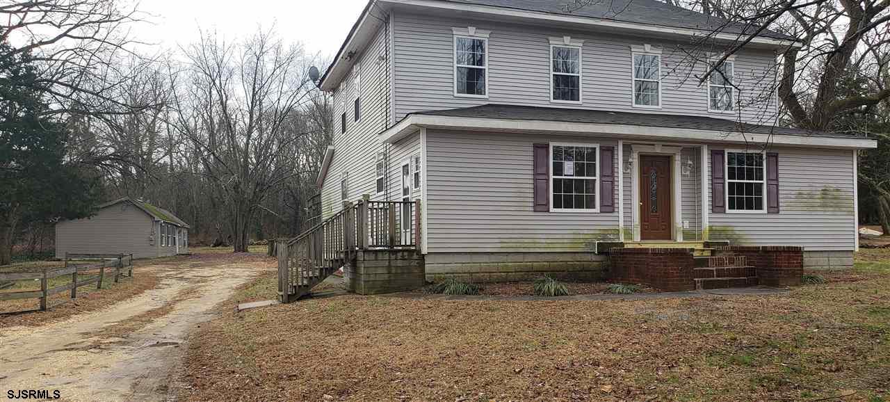 2435 New Combtown Rd, Millville, NJ, 08332