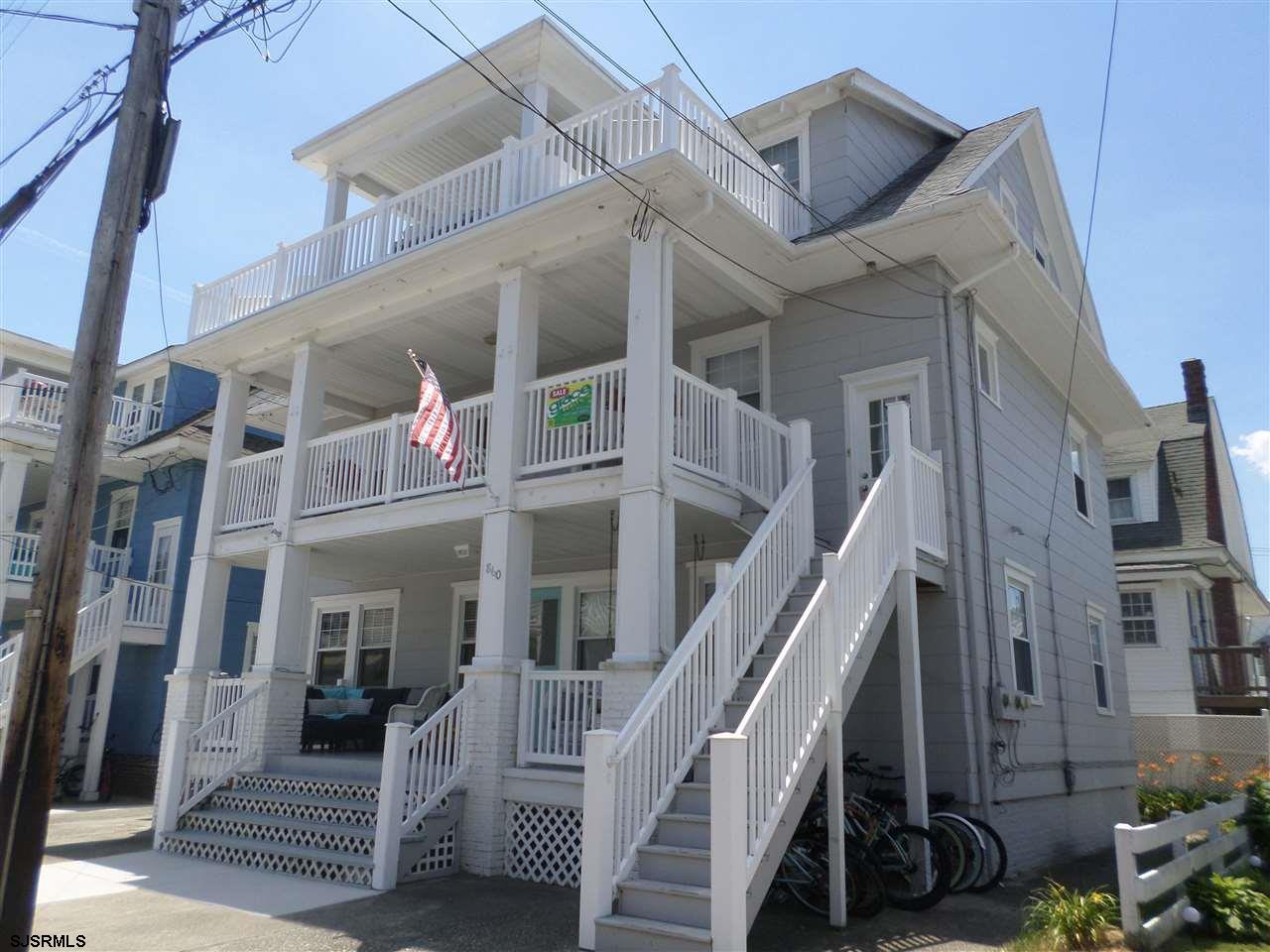 860 Delancey Pl, Ocean City, NJ, 08226