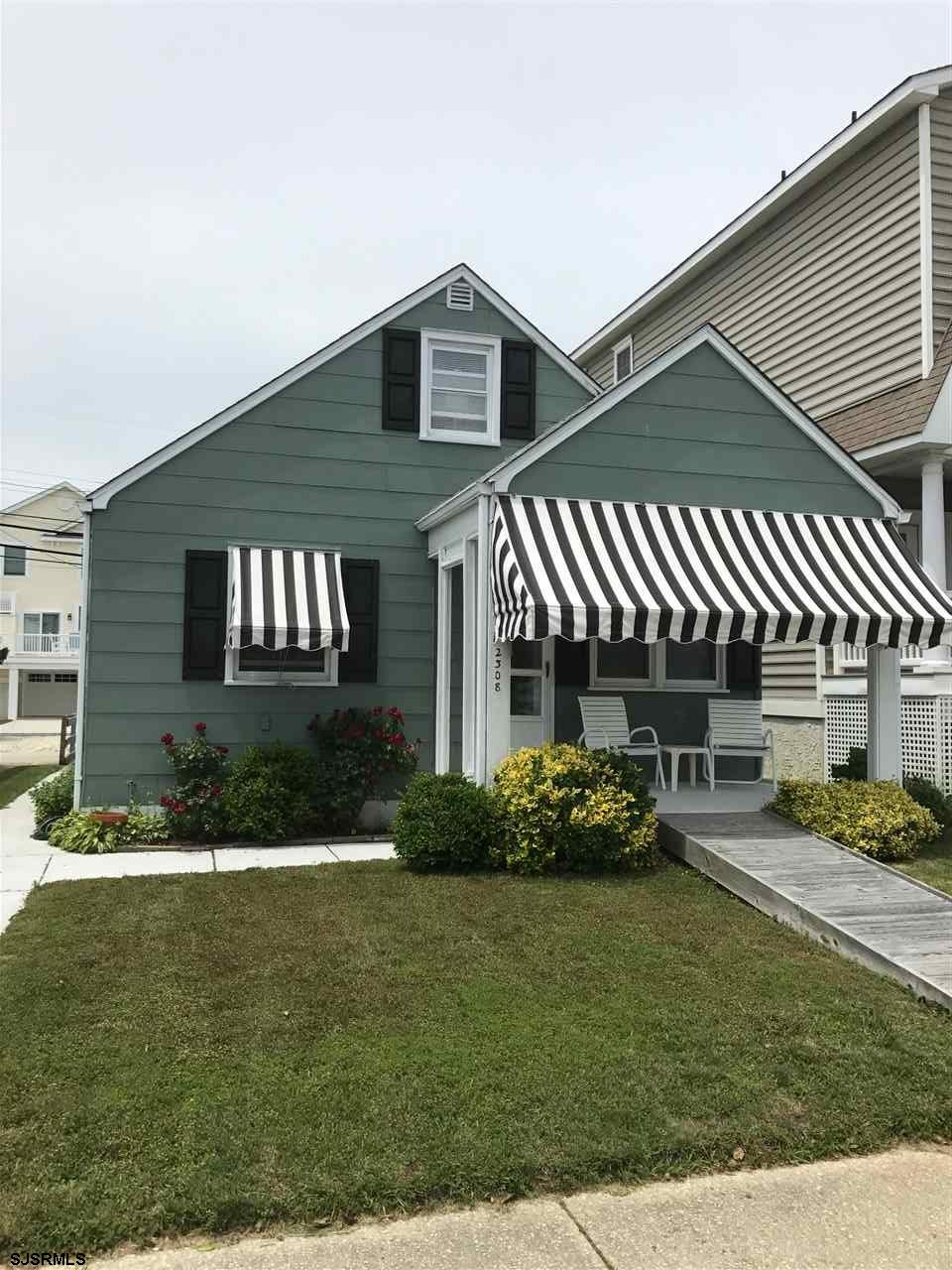 marragency com – Ocean City, NJ Vacation Rentals & Sales