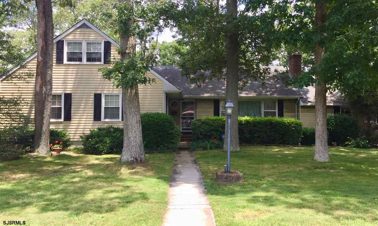 710 Breakers Ave, Absecon, NJ, 08201