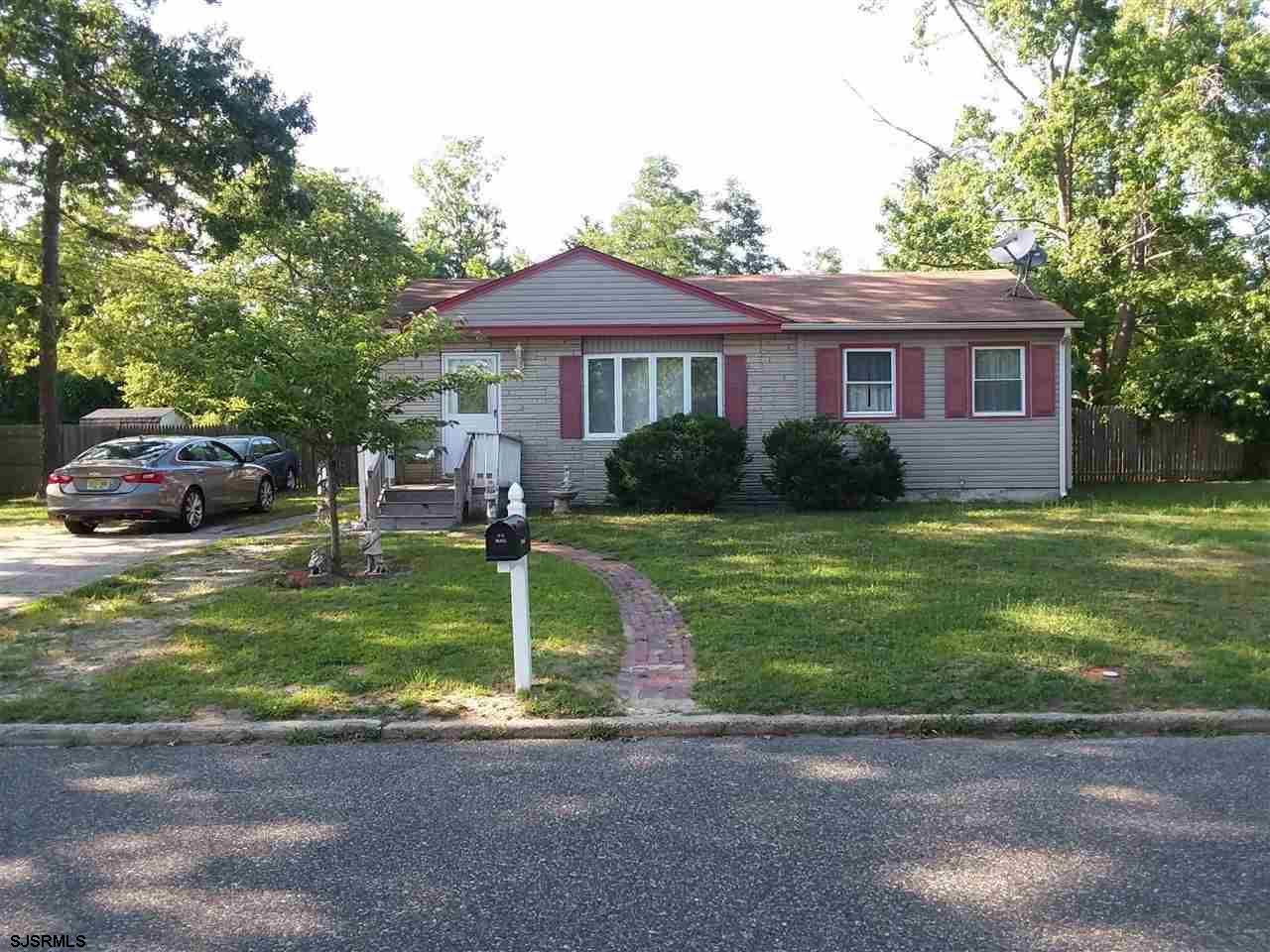 204 Newark Ave, Egg Harbor Township, NJ, 08234
