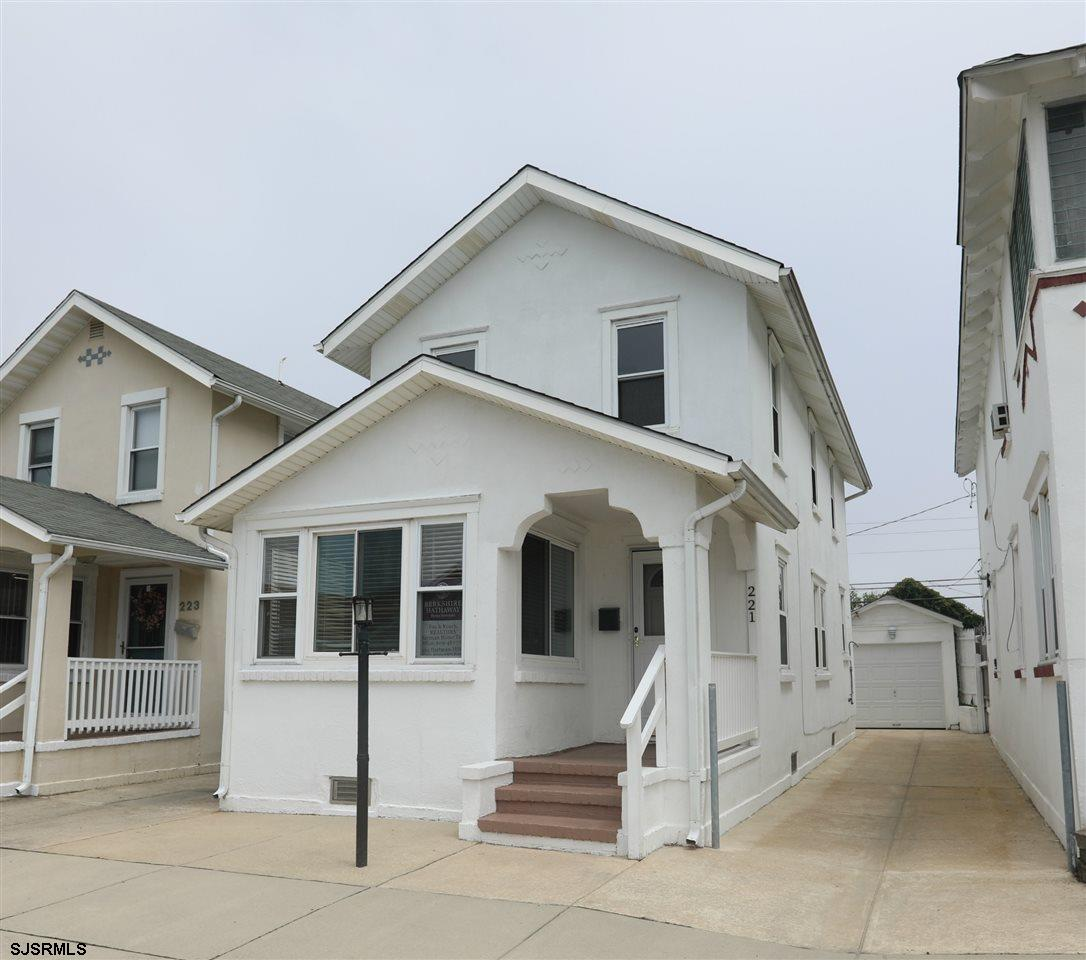 221 N Union Ave
