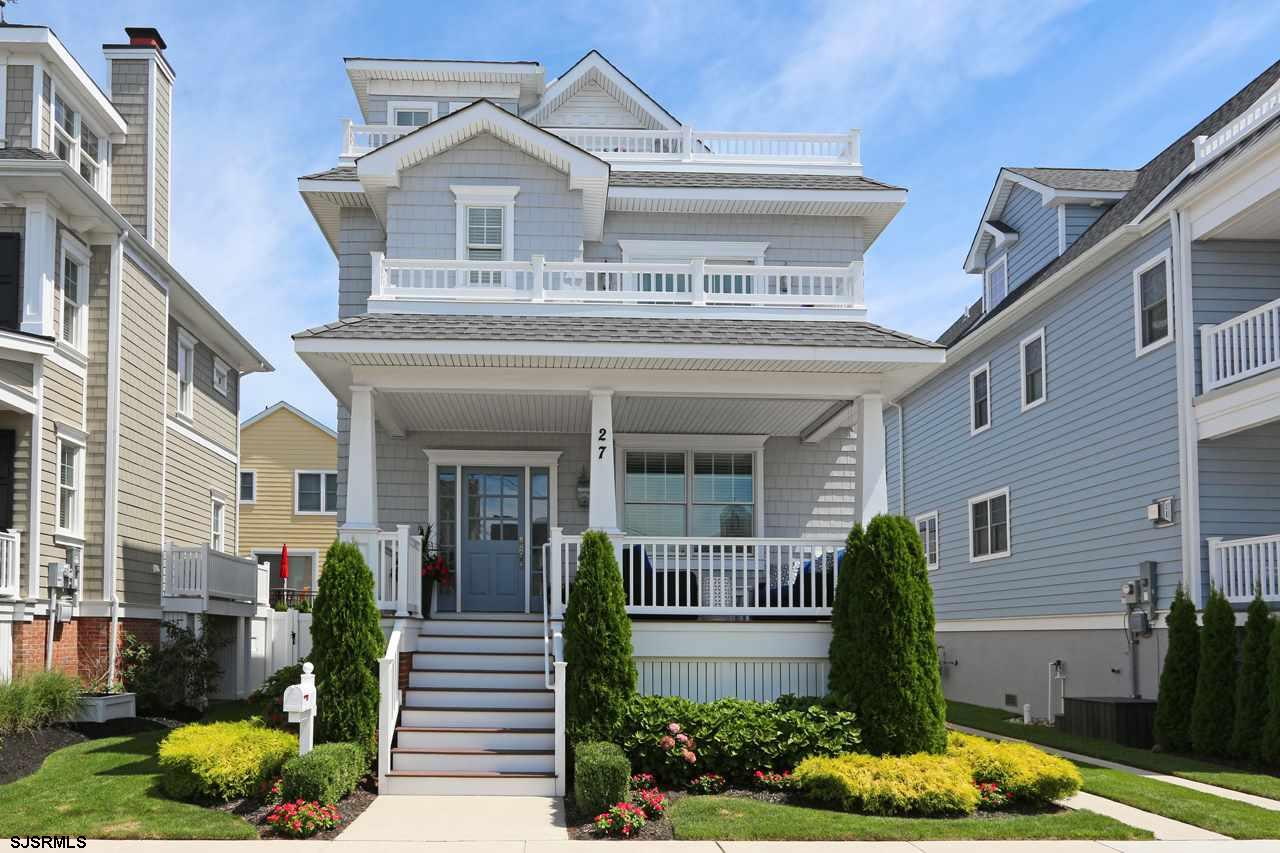 27 N Manor Avenue - Picture 1