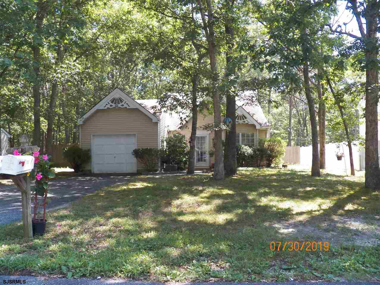 143 S Concord Ter, Galloway Township, NJ, 08205