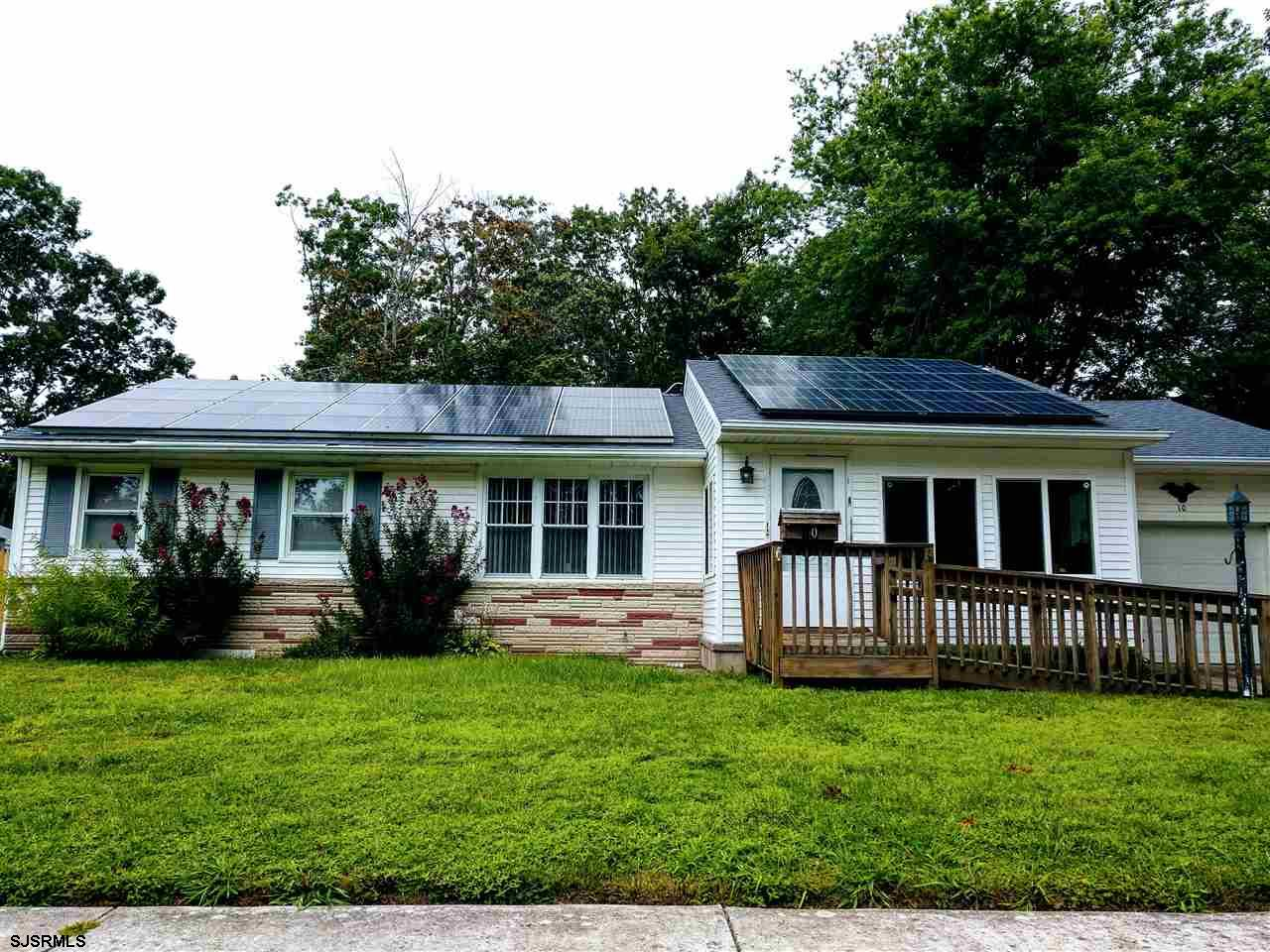 10 Northview Dr, Somers Point, NJ, 08244