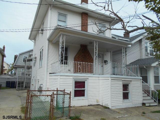 22 N Austin Ave, Ventnor, NJ, 08406