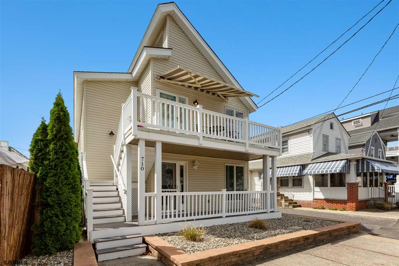 710 1st St, Ocean City, NJ, 08226