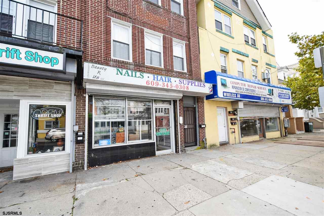 4016 Ventnor Ave, Atlantic City, NJ, 08401