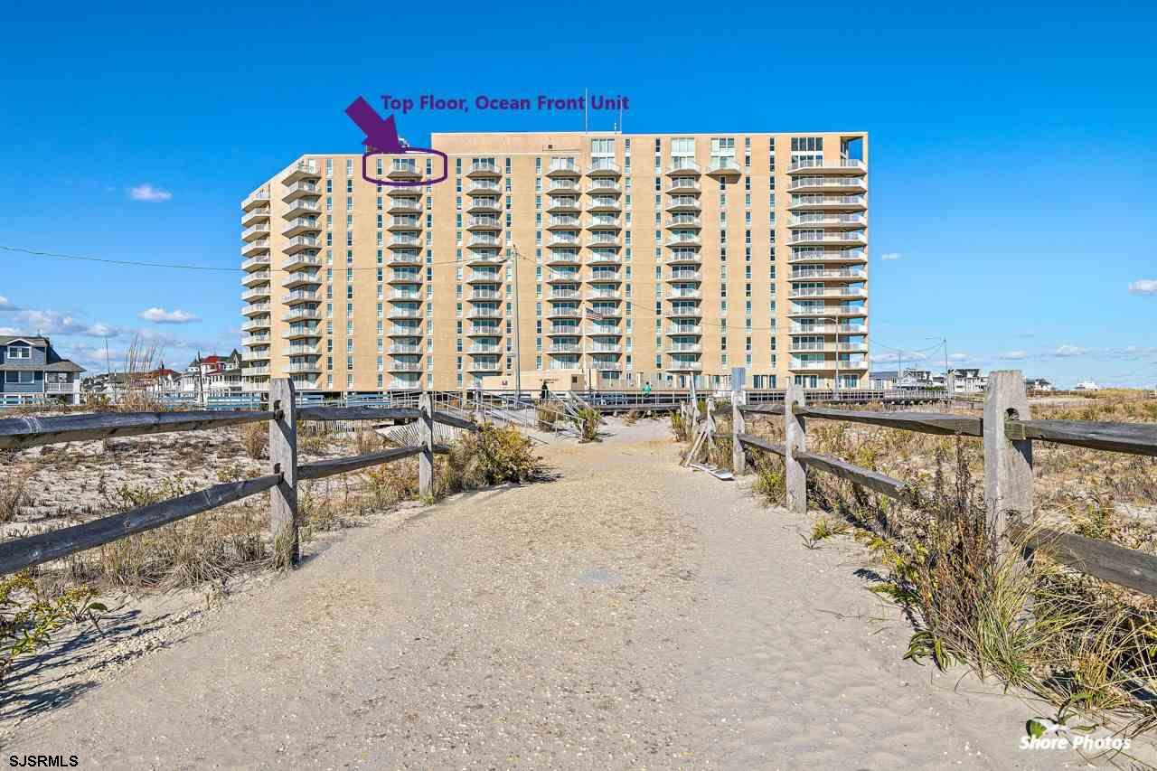921 Park Pl, Ocean City, NJ 08226