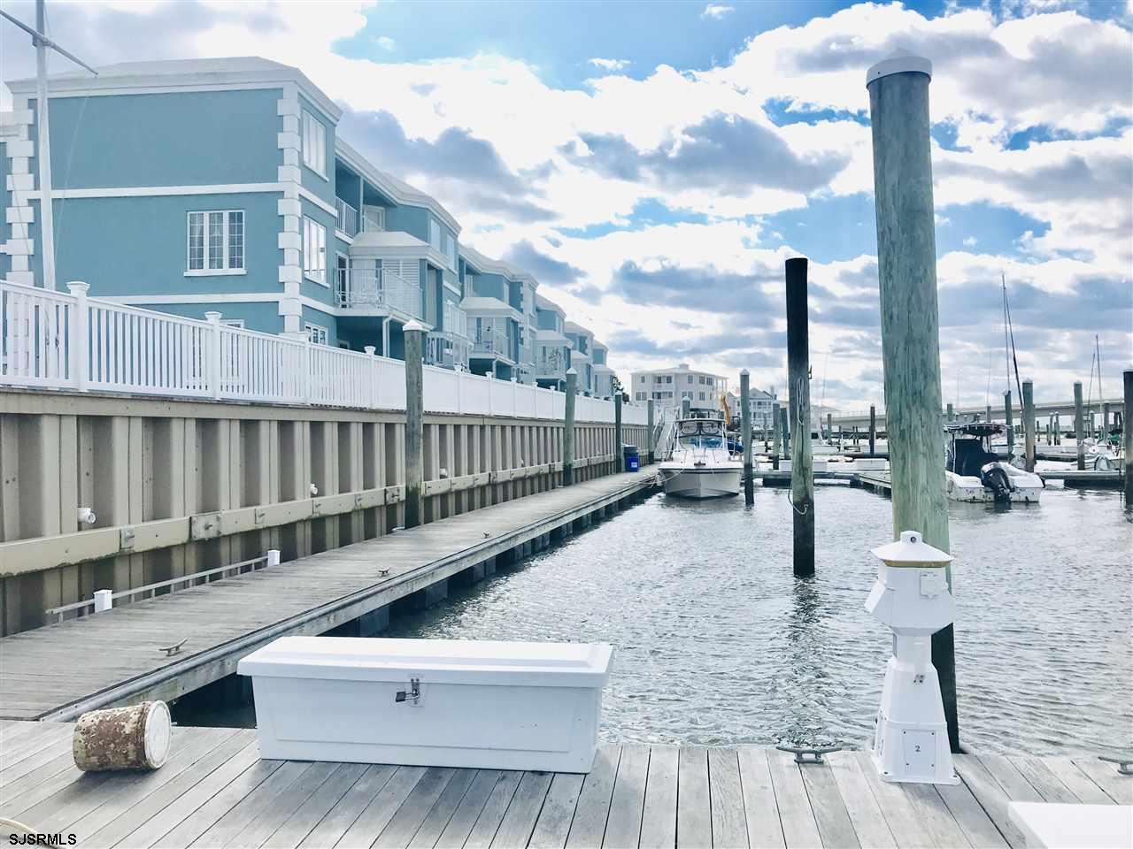 Between 7th & 8th Bayfront, Ocean City, NJ, 08226