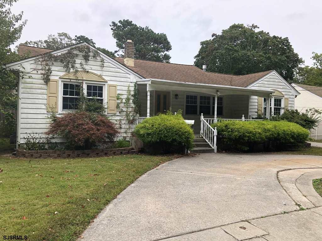 808 Pitney Rd, Absecon, NJ, 08201
