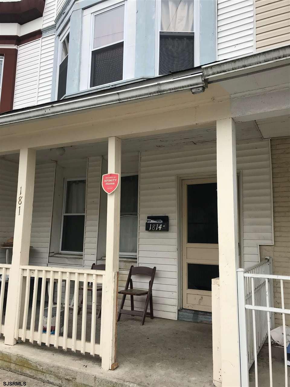 1814 Lincoln Ave, Atlantic City, NJ, 08401