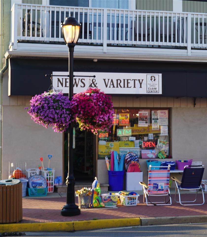 9417 Ventnor Ave, Margate, NJ, 08402