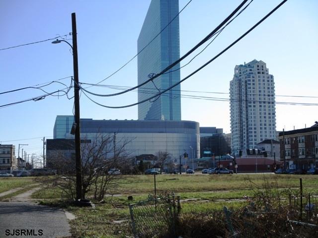 34 Taylor Ave, Atlantic City, NJ, 08401