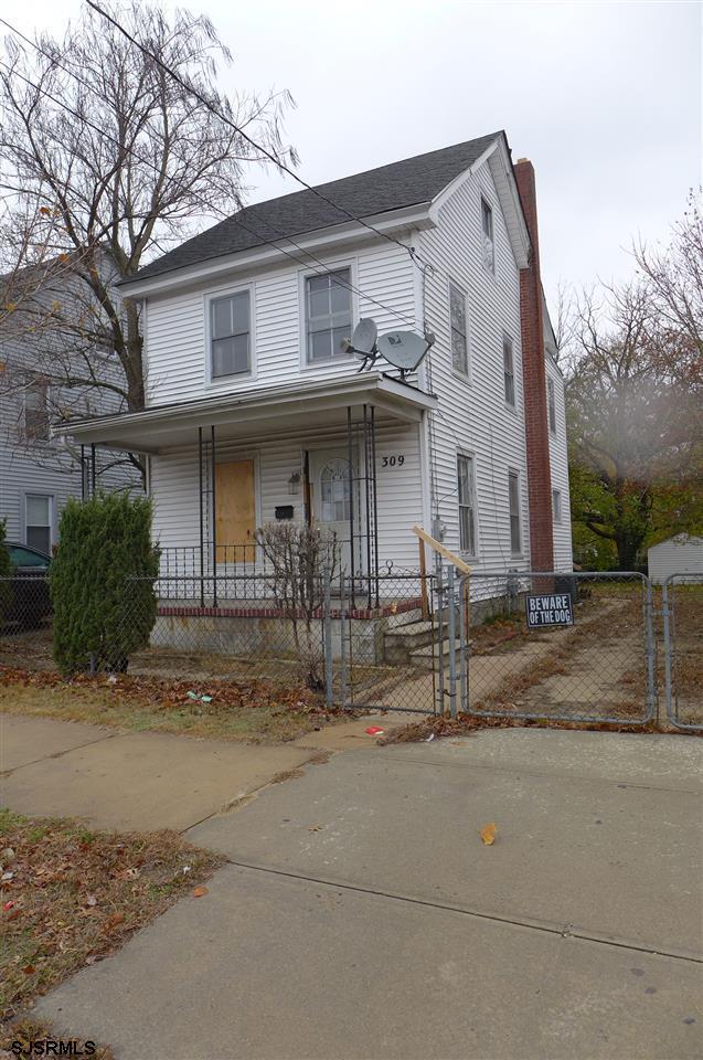 309 N 5th St, Millville, NJ, 08332